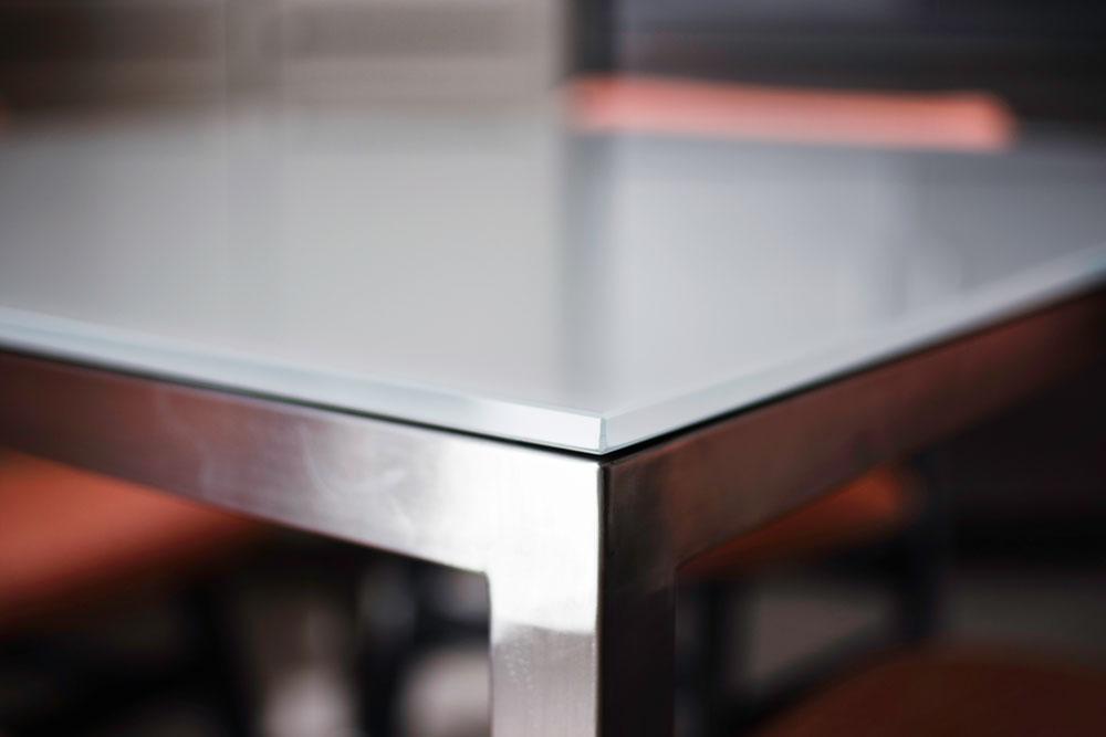 Particolare tavolo - Gori