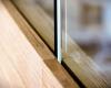 Scala particolare - legno vetro - Gori