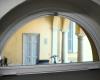Serramento vetro e ferro - Gori